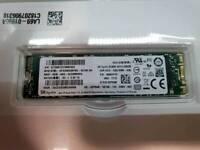 256GB Sata PCIe SSD