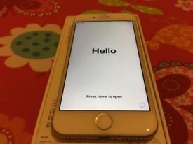 Iphone 7 128GB ( New )