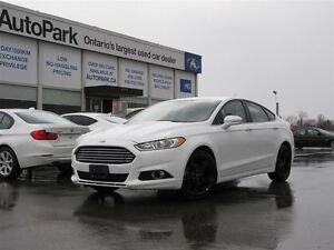 2016 Ford Fusion SE| Sports Appearence Pkg| Backup camera