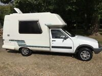 Romahome Camper Van 2 Berth - 2002 (52)reg - 80155 miles - 1.9D - PART EX WELCOME! - FREE DELIVERY