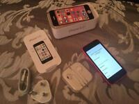 iPhone 5c 8gb pink (Vodafone)
