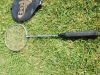 Carlton Badmington Racket