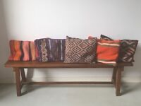 Beautiful Handmade Moroccan design cushion covers - multi colour & designs