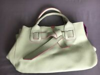 Beautiful large handbag by Dice fashion accessories