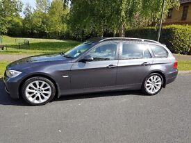 BMW 3 Series 2.0TD 318d Edition ES Touring Estate