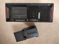 Lenovo Thinkstation P510 - Intel Xeon E5-1630 v4 64GB RAM Quadro K620 512GB SSD
