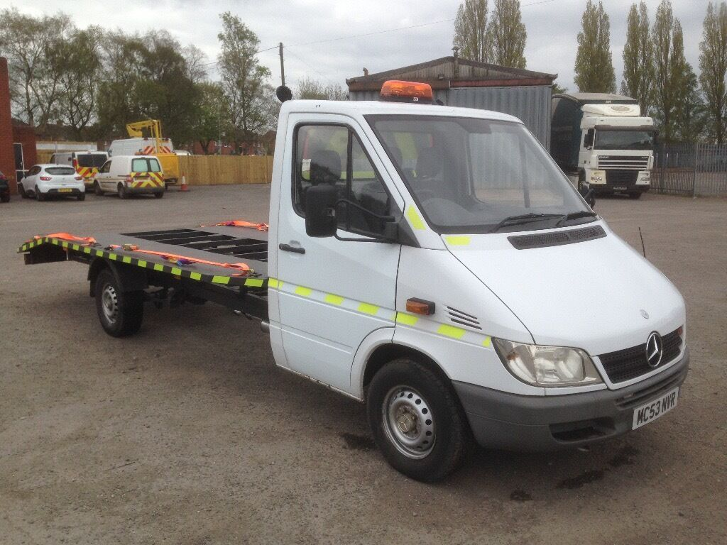 RECOVERY SERVICES - NATIONWIDE VEHICLE COLLECTION & DELIVERY ...