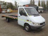 RECOVERY SERVICES - NATIONWIDE VEHICLE COLLECTION & DELIVERY - FULLY INSURED - BEST PRICES