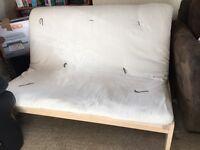 Sofa bed -Futon Company