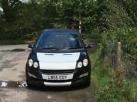 Smart Car FourFor 1.1 spare or Repairs