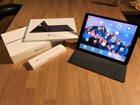 iPad Pro 128gb + cellular