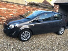 Vauxhall Corsa 1.4SE Immaculate Condition