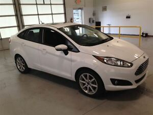 2014 Ford Fiesta SE| BLUETOOTH| SUNROOF| SYNC| A/C| 14,632KMS Kitchener / Waterloo Kitchener Area image 8