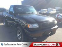 2000 Mazda B2300 SX GREAT WORK TRUCK