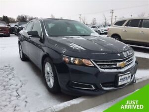 2014 Chevrolet Impala 2LT**Leather!  Locally Owned!**