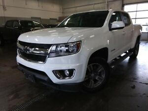2017 Chevrolet COLORADO 4WD CREW CAB LT CAMERA DE RECUL/ DEMARRE
