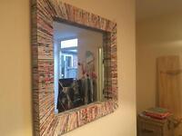Magazine Mirror Perfect condition!