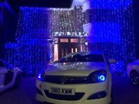 Wedding lights . Wedding house lights . Led lights . Bright lights . Flashing lights