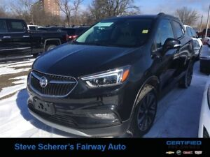 2018 Buick Encore FWD Essence