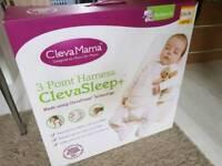 3 Point Harness ClevaSleep+