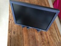 monitor screen Dell 156fpc with stand