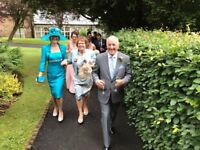 Veni Infantino for Ronald Joyce Mother of the Bride Outfit