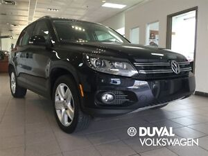 2012 Volkswagen Tiguan 2.0 TSI 4MOTION AWD CUIR TOIT PANORAMIQUE