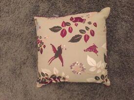 Debenhams cushion *brand new*