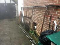Maxus Roof Rack for Vauxhall Vivaro Van