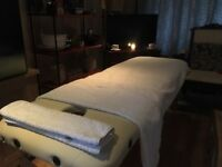 Qualified and Experienced Female Massage Therapist - Deep tissue, Sport, Therapeutic and Reflexology