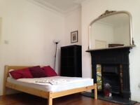 Double Room, All Bills Inc, 1 min Walk to Angel Tube (Zone 1), Private Garden