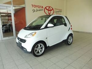 2013 smart fortwo * PURE * TOIT PANO * MAGS * BLUETOOTH * XM *