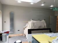 Painting&decorating,joinery,tiling,plastering,laminate floor Manchester painter