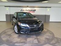 Honda Accord LX  2014