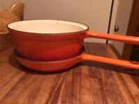2 set of Pans