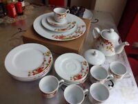 Brand New Tea Set