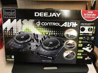 Hercules DJ Controller Air+ - New