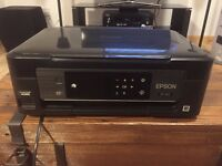 Epson Expression Home XP-442 Wi-Fi, A4, All In One, Inkjet Printer/Scanner/Copier