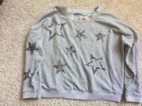 Next sweatshirt size 16