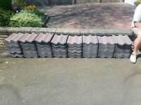 REDLAND GROVEBURY ROOF TILES