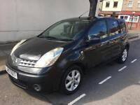Nissan Note 1.4 SE 2007 Drives superb full service bargain... not polo Astra foccus