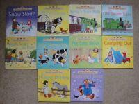 Usborne Farmyard Tales - 20 x books