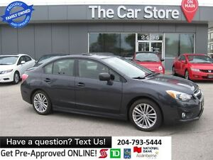 2013 Subaru Impreza 2.0i Sport SUNROOF, HTD SEATS, LOCAL