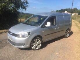 *** Volkswagen caddy maxi 60 plate swap px car van ****