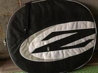 Zipp Double Wheel Bag - unused