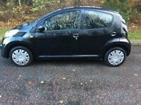 2008 CITROEN C1 1.0L 5dr LOW MILES and 1 years MOT* Great Service History