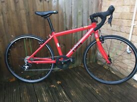 Frog Road 67 (Road and Cyclocross) Bike - Excellent Condition - 3 set of tyres - New bottom bracket