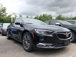 2018 Buick Regal Sportback Essence ALL-WHEEL DRIVE