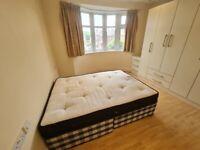 Double Bedroom bills Included-ASAP