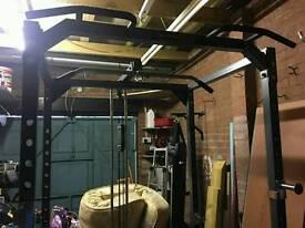 Bodymax Bench Gym